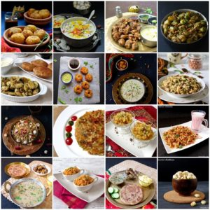 Janmashtami Recipes, Janmastami Fasting Recipe