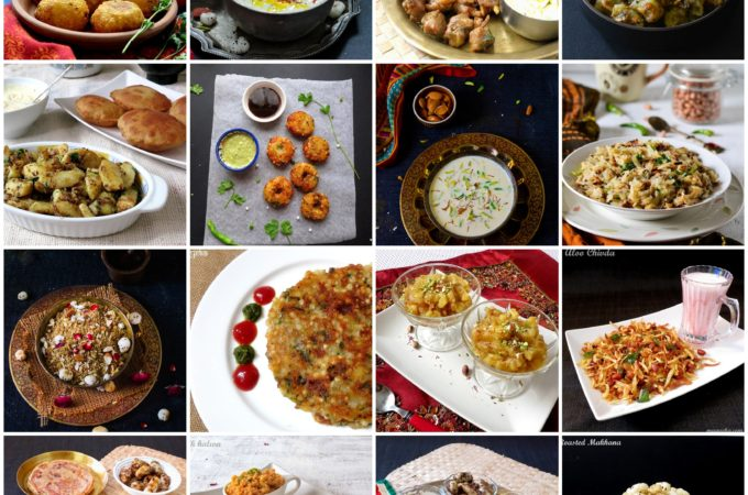 navaratri recipes