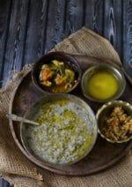 Bajra khichdi Recipe, How To Make Bajra ki Khichdi