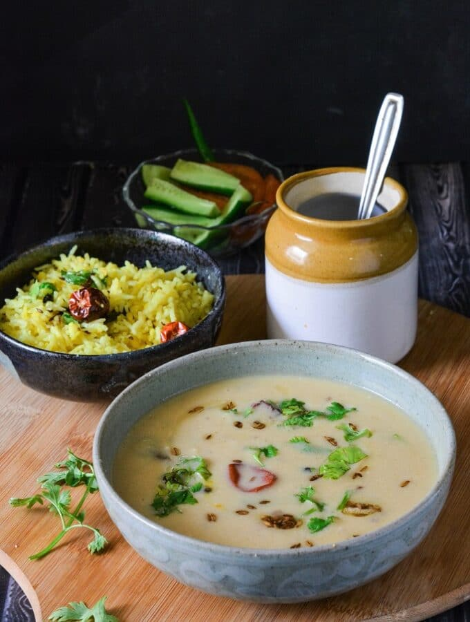 Maayeka» Traditional Indian Vegetarian Recipes from a mother's kitchen