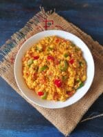 Paneer Bhurji Recipe, How To Make Paneer Bhurji, Dry Paneer Bhurji +Video